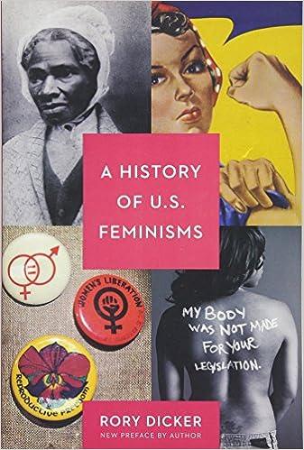 History Of U.S.Feminisms