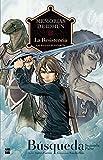 download ebook memorias de idhun 2 la resistencia / memoirs of idhun 2 a resistance: busqueda / search (memorias de idhun / memoirs of idhun) (spanish edition) by laura gallego garcia (2009-09-10) pdf epub