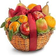 Orchard Favorites Gift Basket