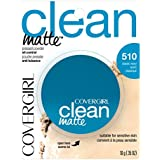 CoverGirl Clean Oil Control Compact Pressed Powder .35 oz (10 g)
