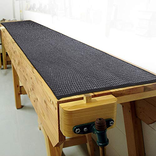 Just Suk It Up, Absorbent WorkBench Mat - 22 x 84 in by Just Suk It Up.com (Image #1)