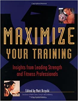 Image result for Maximize Your Training