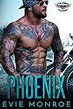Phoenix: Steel Cobras MC