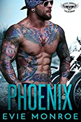 As VP of the Steel Cobras, I steal cars for a living.Among other things.When I hot-wire a Mercedes,I don't expect to find a hot-girl tied up in the trunk.A girl with no memory.No recollection of how she got here.Olivia's beaten and bruised,An...