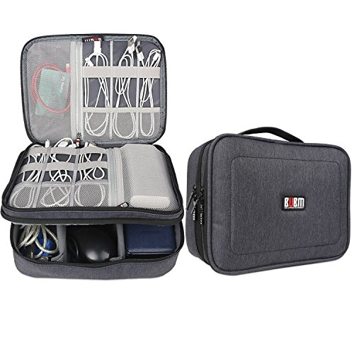 Electronics Gear Bag - 1