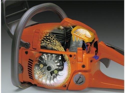 Husqvarna 460 Rancher 20-Inch 60.3cc 2-Stoke X-Torq Gas Powered Chain Saw