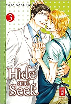 Hide and Seek 03 by Yaya Sakuragi (2015-12-03)