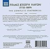 F.J. Haydn: The Complete Symphonies