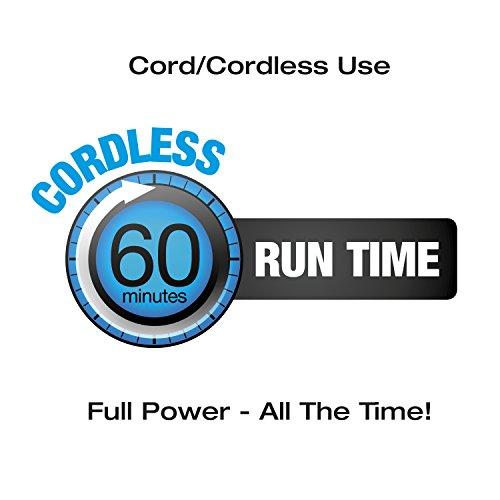 Conair Cord/Cordless 22-piece Haircut Cutting
