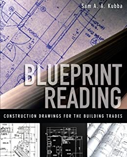 Blueprint reading basics warren hammer 9780831131258 amazon blueprint reading construction drawings for the building trade malvernweather Images