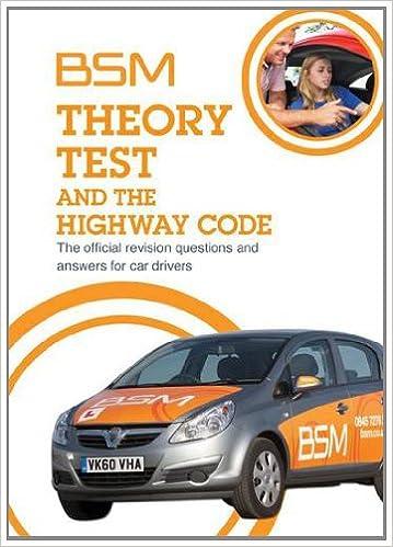BSM the Highway Code.