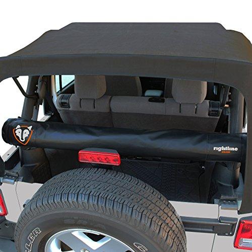 Rightline Gear 100j78 B Soft Top Window Storage Bag For