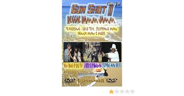 Amazon.com: Gun Shot - Reggae Ramm Jamm: Movies & TV