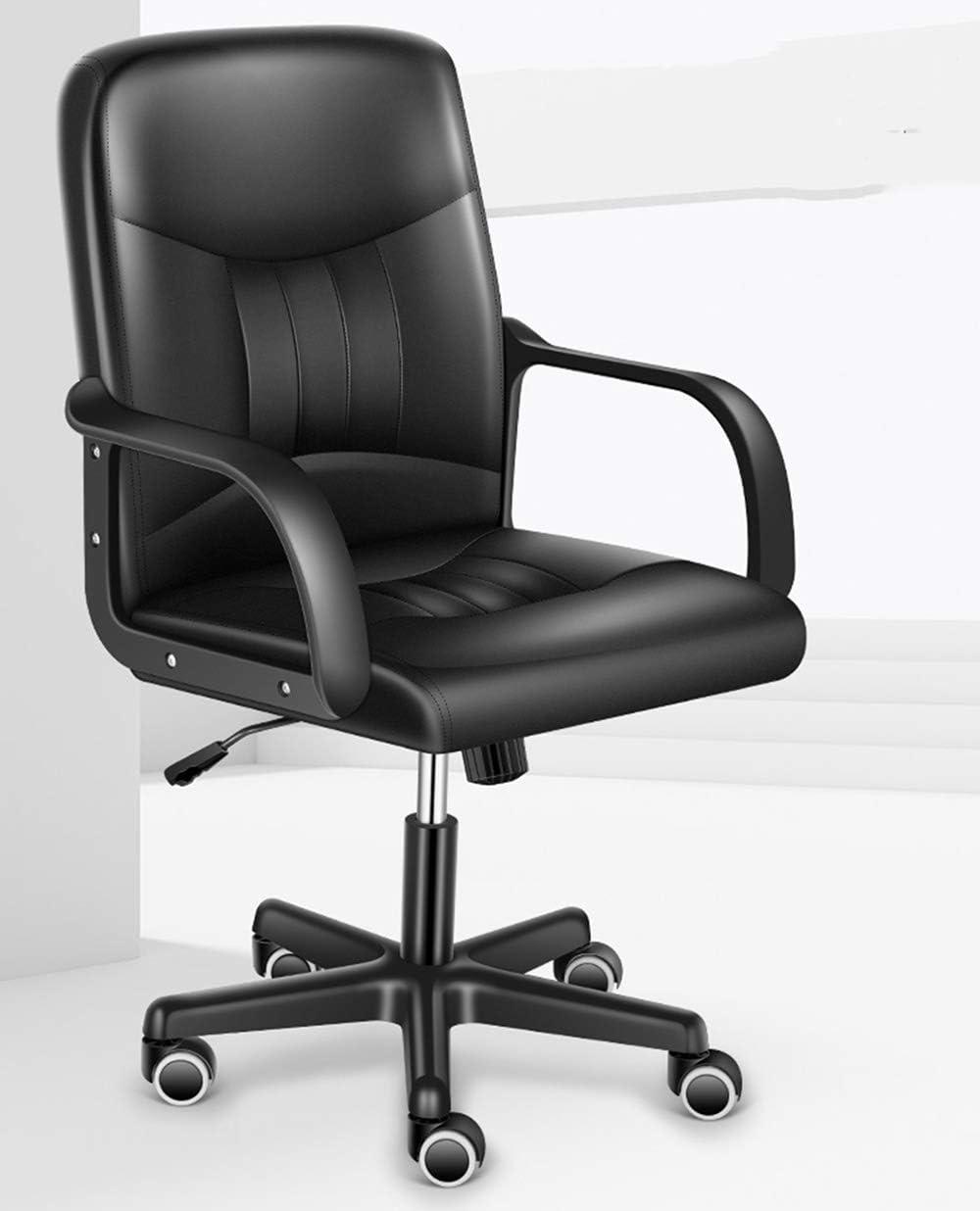 Amazon.com: Fubas- Home Office Chair, Skin-Friendly Casual Boss