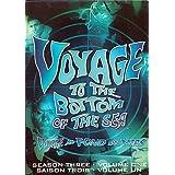 Voyage to the Bottom of the Sea: Season 3, Vol. 1