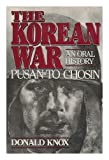 The Korean War, Donald Knox, 0151472882