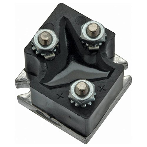 Sierra International 18-5707 Rectifier