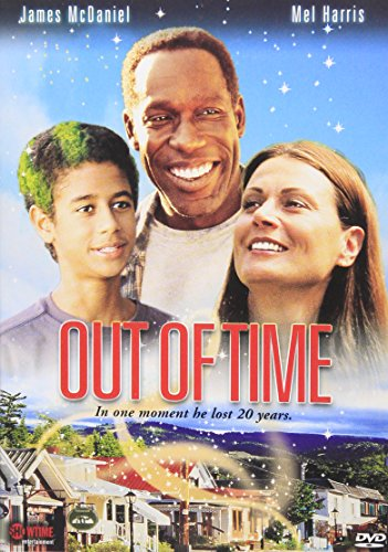 DVD : Out of Time (2000) (DVD)