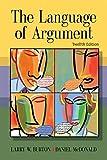 The Language of Argument