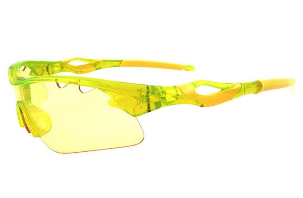 トミカチョウ mcolicsメンズHD Green02 Night Trans View運転眼鏡偏光アンチグレア夜間/日雨日ナイトビジョンサイクリングサングラス B07B4BP4HV Transparent Green02 Trans Transparent Green02, ツルミマチ:bb9b4f05 --- pizzaovens4u.com