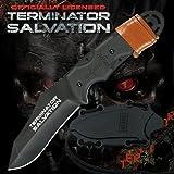 Cheap Terminator Salvation Knife – Black