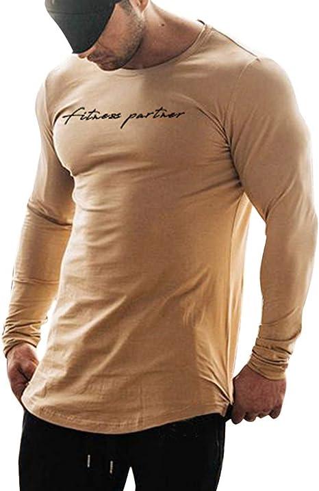 Carol -1 Gym Fitness – Camiseta para Hombre – Ropa Deportiva ...