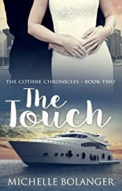 The Touch: The Cotiere Chronicles #2