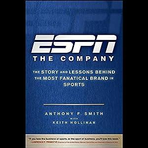 ESPN Audiobook
