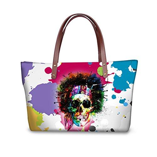 Dfgcc3536al Foldable School Bags Bags Wallets Fashion FancyPrint Women Purse 8SP5waT