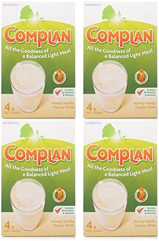 Complan Vanille Multipack