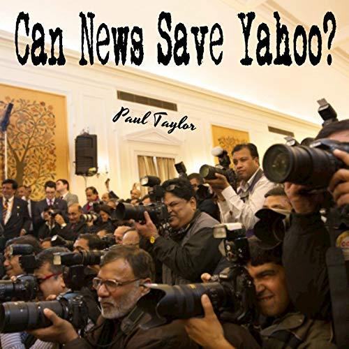Can News Save Yahoo? (Yahoo Word)