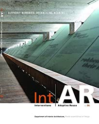 Interventions and Adaptive Reuse (Int - AR)