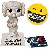 Funko Princess Leia: Spoiled Little Princess