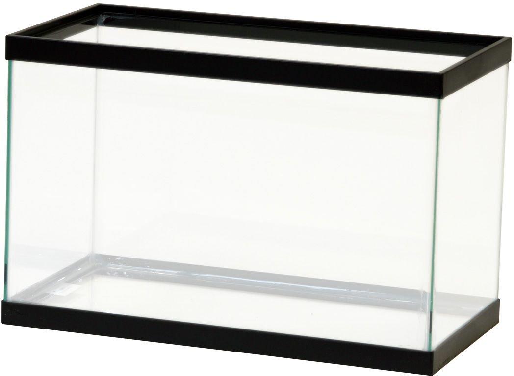 amazoncom all glass aquarium aag10005 tank 55gallon pet supplies