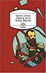 L'Agonie de la Russie Blanche par Leroux