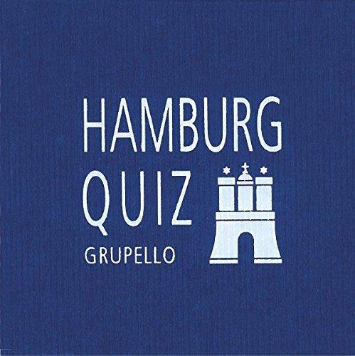 Hamburg Quiz  100 Neue Fragen