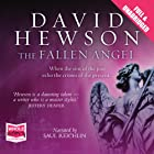 The Fallen Angel Audiobook by David Hewson Narrated by Saul Reichlin