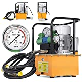 Happybuy 10152 PSI Hydraulic Electric Pump 750W