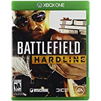 Battlefield Hardline for Xbox One by EA