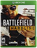 xbox one games fps - Battlefield Hardline - Xbox One