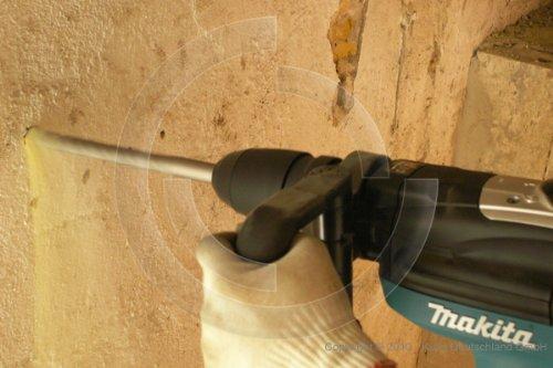 10mm SDS-Max Quadro X Betonbohrer//Steinbohrer//Hammerbohrer 4-Schneiden 10x460mm