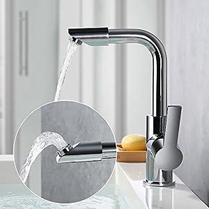 robinets de lavabo guide d achat classement tests et avis. Black Bedroom Furniture Sets. Home Design Ideas