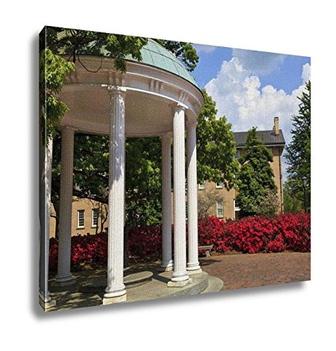 unc old well - 7