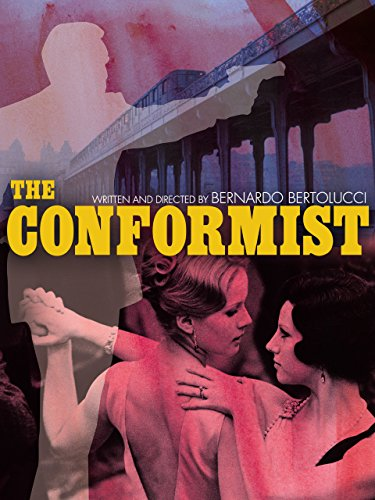 The Conformist (English Subtitled)