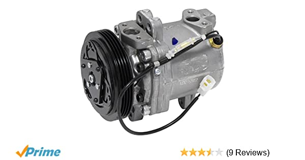 Amazon.com: Universal Air Conditioner CO 10620C A/C Compressor: Automotive