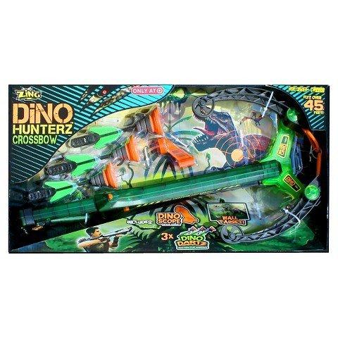 Zing Dino Hunterz Crossbow B01C3I71NA