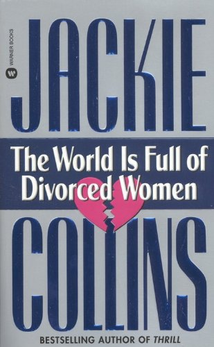 The World Is Full of Divorced Women
