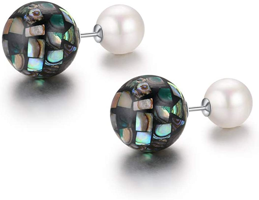 studs polymer clay, Stud earrings 3 pairs of studs earrings 3 er set studs