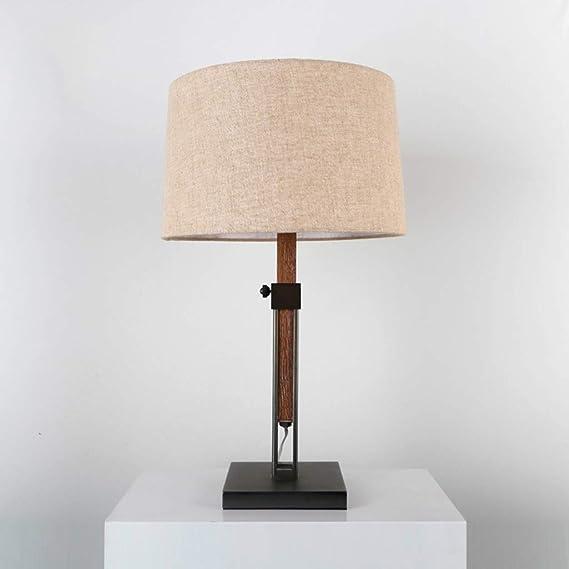 SED Lámpara de mesa, lámpara de escritorio para el hogar ...