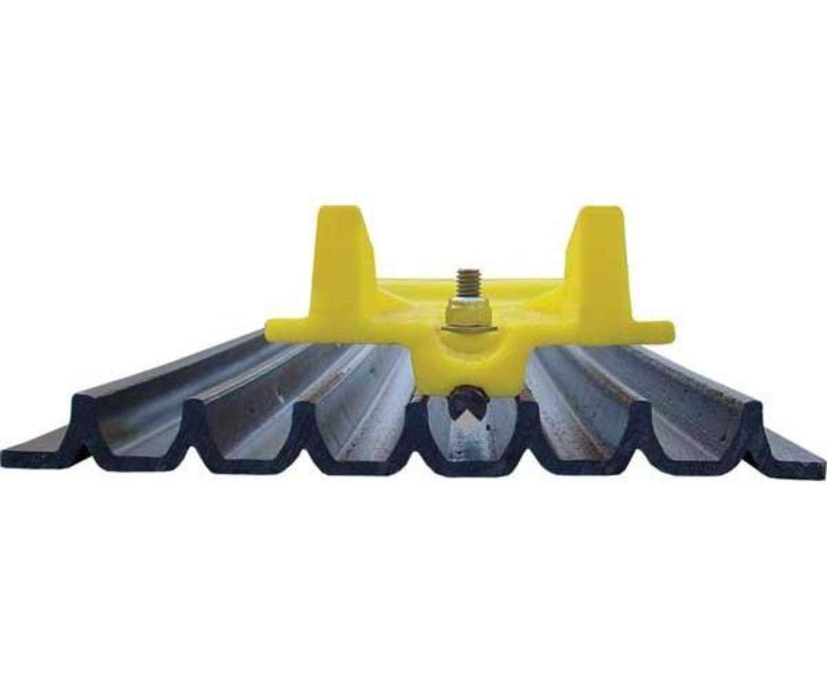 Caliber Multi se desliza individual Segmento–6.0EN. Ancho cr0106 Caliber Products